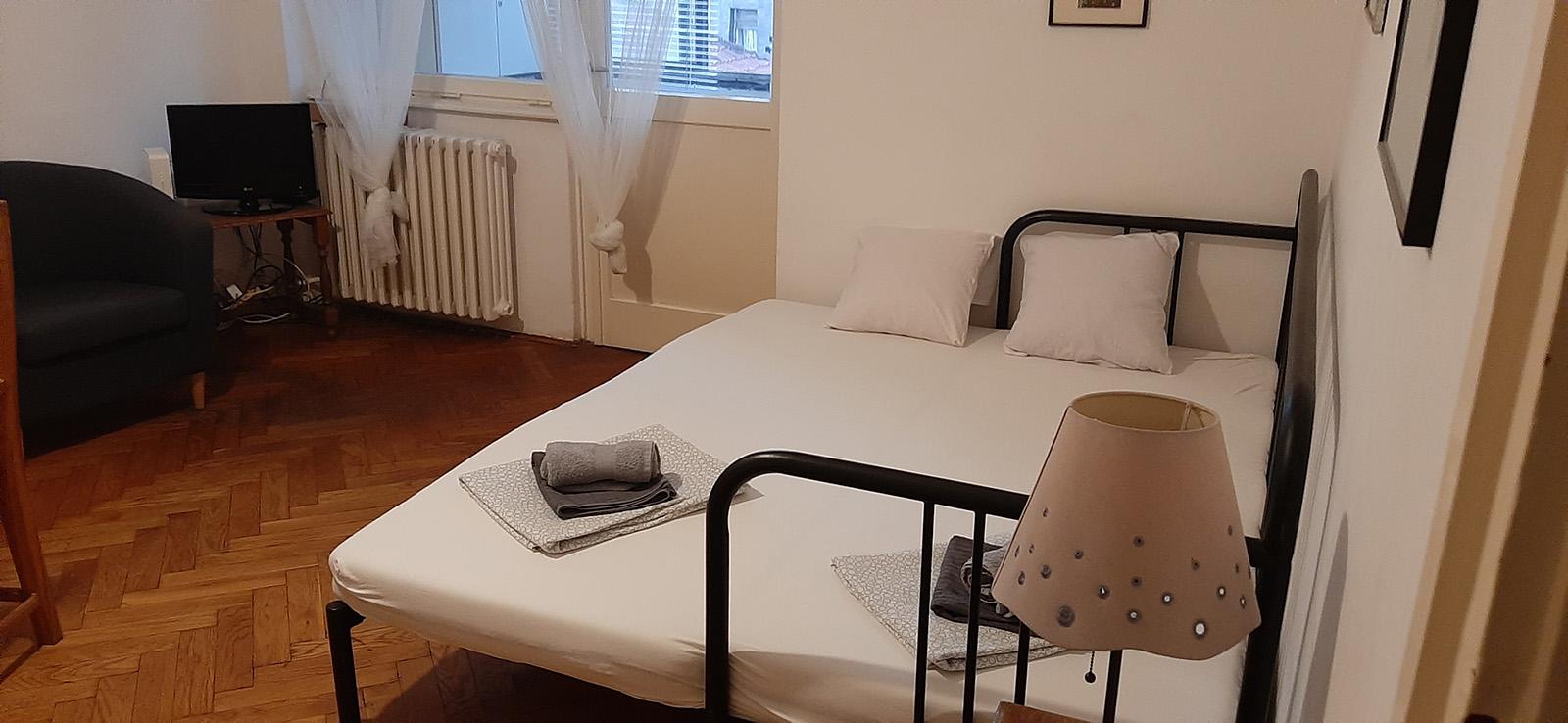 DownTown Hostel Belgrade